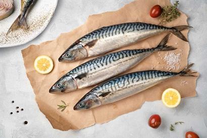 Топ самых полезных рыб для человека