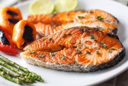 Как вкусно приготовить лосось в домашних условиях