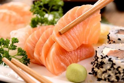 Какую рыбу используют для суши и роллов