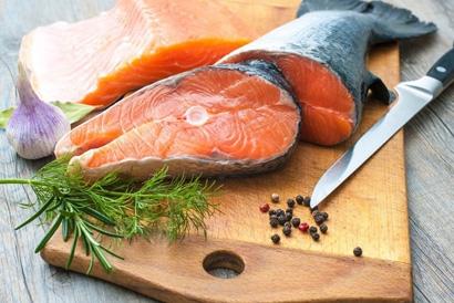 Топ 5 рыб с самым полезным мясом