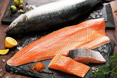 Как понять что лосось испортился
