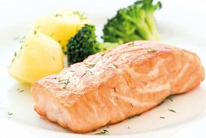 Как вкусно приготовить рыбу на пару