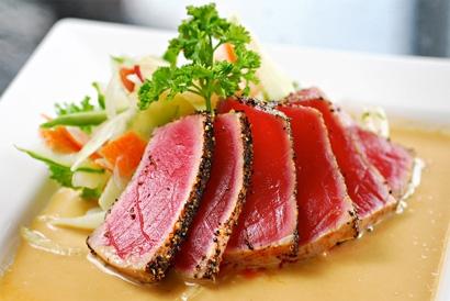 Рыба тунец полезные свойства