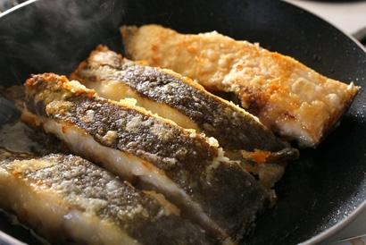 Какую рыбу лучше жарить на сковороде