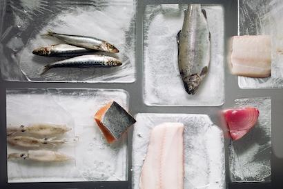 Как разморозить рыбу: лучшие способы разморозки