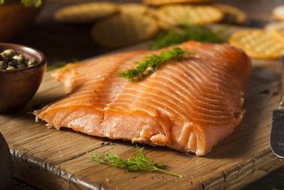 Рыба холодного копчения: особенности и сроки хранения