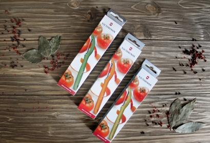 Нож для чистки овощей VICTORINOX