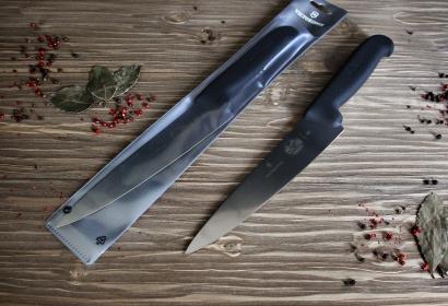 Нож для разделки мяса VICTORINOX 19 см
